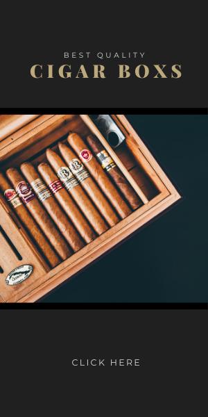 Cuban Cigar Box Melbourne